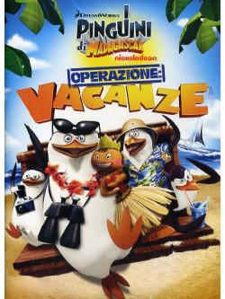 Pinguini Di Madagascar (I) - Operazione Vacanze