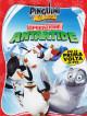 Pinguini Di Madagascar (I) - Operazione Antartide