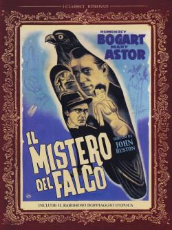 Mistero Del Falco (Il)