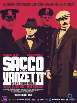 Sacco Et Vanzetti [Edizione: Francia] [ITA]