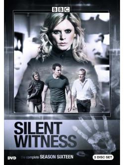 Silent Witness: Complete Season Sixteen (3 Dvd) [Edizione: Stati Uniti]