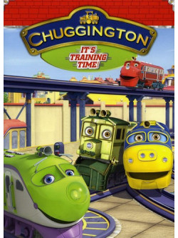Chuggington: It'S Training Time [Edizione: Stati Uniti]