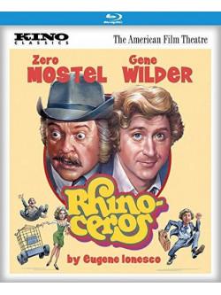 Rhinoceros (1974) [Edizione: Stati Uniti]