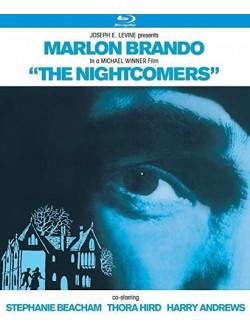 Nightcomers [Edizione: Stati Uniti]