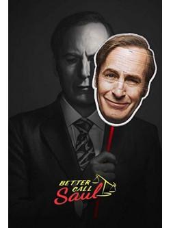 Better Call Saul: Season Four (3 Blu-Ray) [Edizione: Stati Uniti]