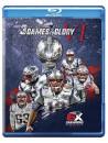 3 Games To Glory Vi (3 Blu-Ray) [Edizione: Stati Uniti]