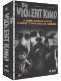 Violent Kind (The) / Bulletproof Man / Bronson (3 Dvd)