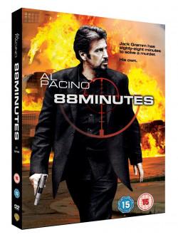 88 Minutes [Edizione: Regno Unito]