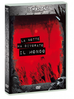 Notte Ha Divorato Il Mondo (La) (Tombstone Collection) (Dvd+Card Tarocco)