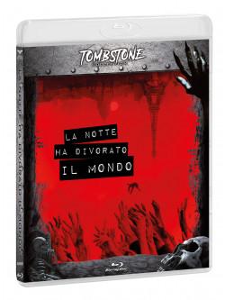 Notte Ha Divorato Il Mondo (La) (Tombstone Collection) (Blu-Ray+Card Tarocco)