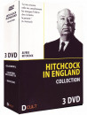 Hitchcock In England Collection (3 Dvd)