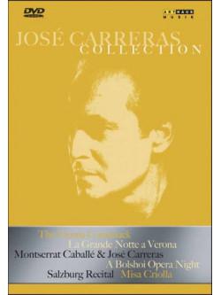 Jose' Carreras - Collection (6 Dvd)