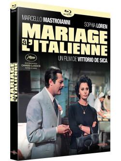 Mariage A L'Italienne [Edizione: Francia] [Ita]