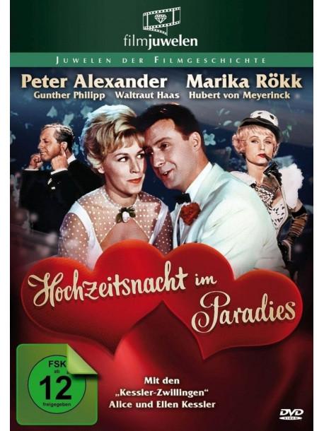 Peter Alexander: Hochzeitsnach [Edizione: Germania]