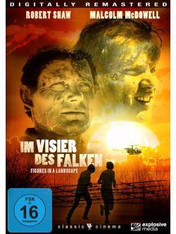 Im Visier Des Falken [Edizione: Germania]