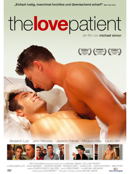 The Love Patient [Edizione: Germania]