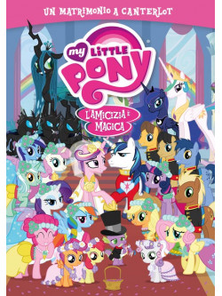 My Little Pony - Stagione 02 05 - Un Matrimonio A Canterlot