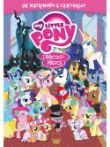 My Little Pony - Stagione 02 05 - Un Matrimonio A Canterlot