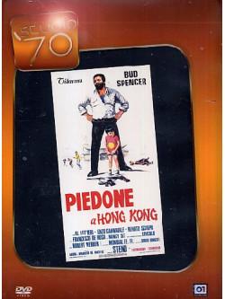 Piedone A Hong Kong