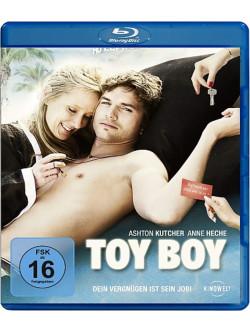 Toy Boy [Edizione: Germania]