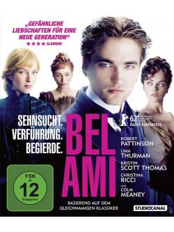 Bel Ami-Sehnsuch Ver- [Edizione: Germania]
