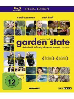 Garden State-Spec.Edit. [Edizione: Germania]