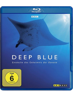 Deep Blue [Edizione: Germania]