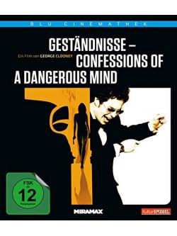 Gestaendnisse-Confessions [Edizione: Germania]