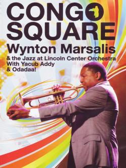 Wynton Marsalis - Congo Square - Live In Montreal