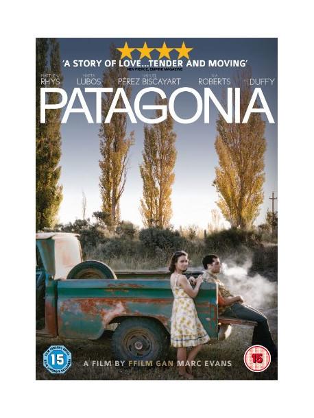 Patagonia [Edizione: Regno Unito]