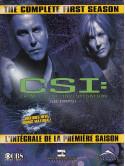 C.S.I.: Crime Scene Investigation - The: Alliance (Universal) [Edizione: Regno Unito]