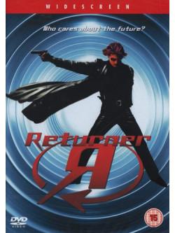 Returner [Edizione: Regno Unito] [ITA]