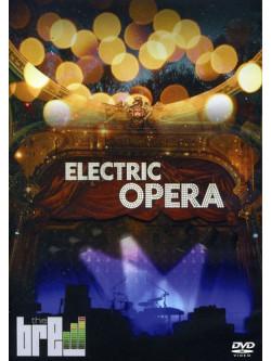 Brew - Electric Opera