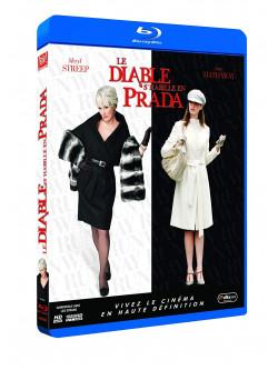 Le Diable S Habille En Prada [Edizione: Francia]