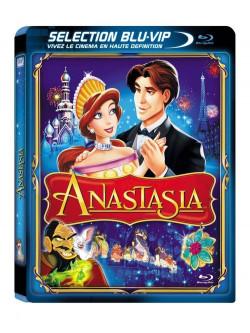 Anastasia+Bartok Le Magnifique [Edizione: Francia]