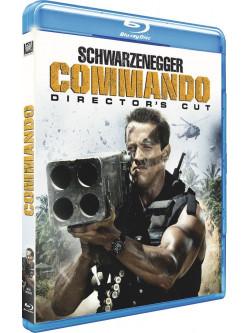 Commando Director S Cut [Edizione: Francia]
