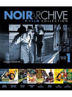 Noir Archive Volume 1: 1944-1954 (3 Blu-Ray) [Edizione: Stati Uniti]