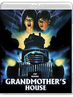 Grandmother's House (2 Blu-Ray) [Edizione: Stati Uniti]