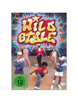 Spielfilm - Wild Style [Edizione: Stati Uniti]
