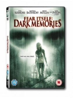 Fear Itself: Dark Memories [Edizione: Regno Unito] [ITA]