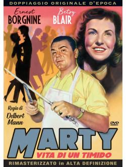 Marty, Vita Di Un Timido