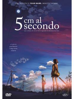 5 Cm Al Secondo (Standard Edition)
