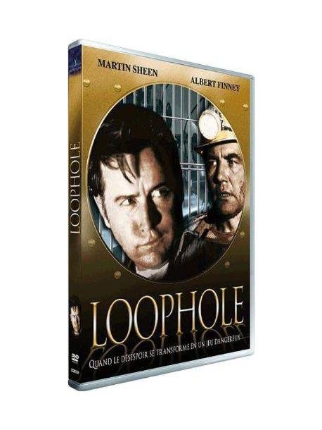Loophole [Edizione: Francia]