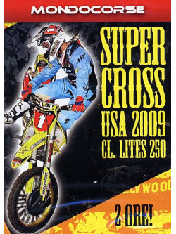 Supercross Usa 2009 Classe Lites 250