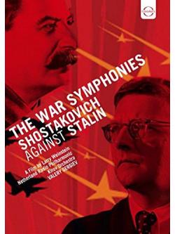 Shostakovich - Shostakovich Gainst Stalin