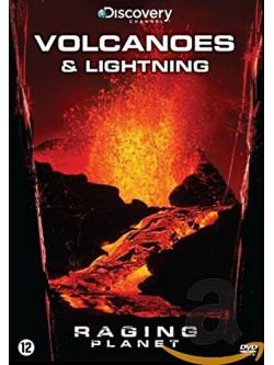 Volcanoes And Lightning [Edizione: Paesi Bassi]