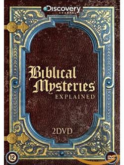 Biblical Mysteries (2 Dvd) [Edizione: Paesi Bassi]