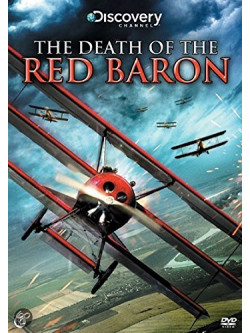 Death Of The Red Baron [Edizione: Paesi Bassi]