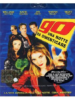 Go - Una Notte Da Dimenticare