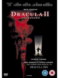 Dracula 2 - Ascension [Edizione: Paesi Bassi] [ITA]